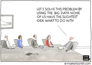 CTO and Big Data