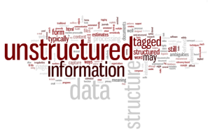 Unstructured Data is a Hype
